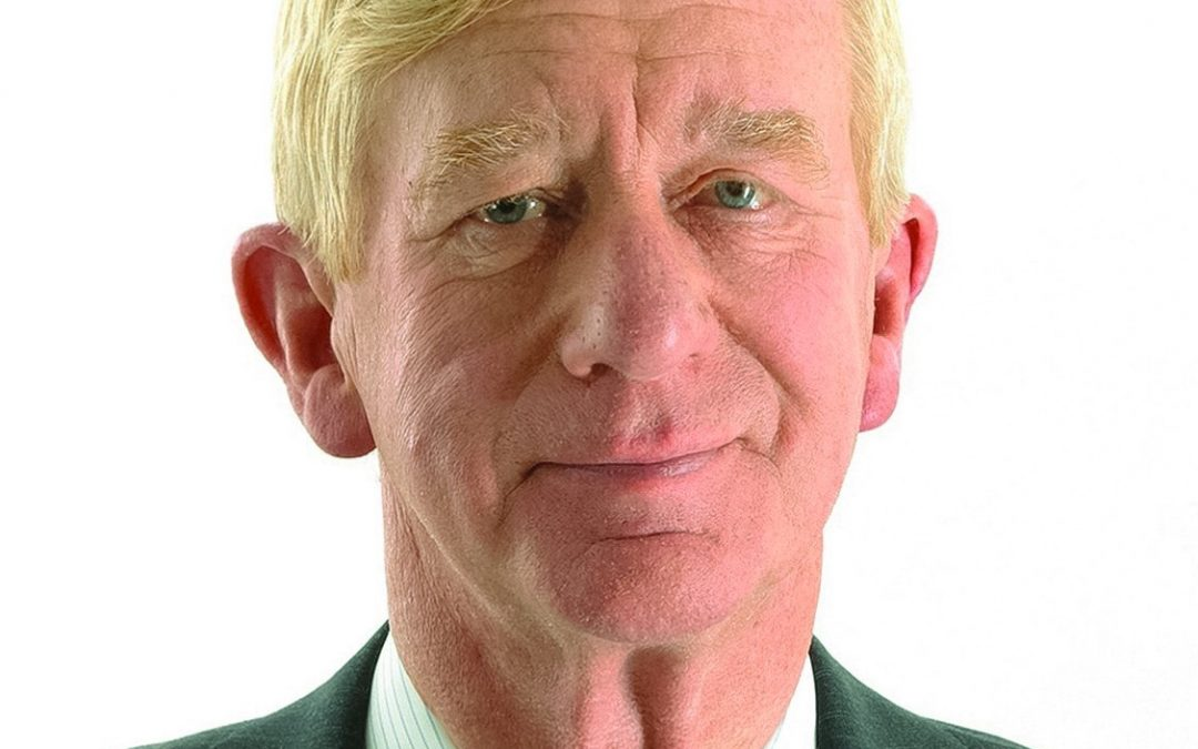 Bill Weld Candidate Profile